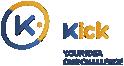 Logomarca Kick