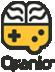 Logomarca Qranio