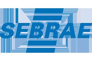 Logo Patrocinio Sebrae