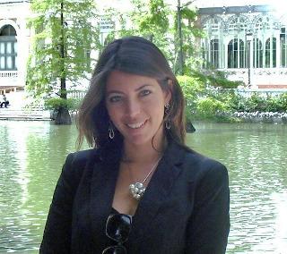 Daniela Fabri Ferreira