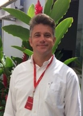 Fabiano Lopes Bueno