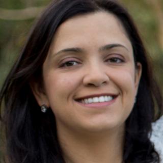 Gisela de Magalhães Machado Moreira