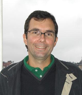 Glauco Carvalho