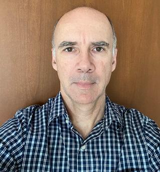 Luiz Sergio Camargo