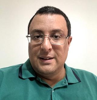 Ricardo Fonseca Araujo