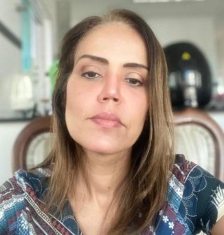 Vanessa Maia